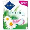 Прокладки Libresse (Либресс) Natural Care Ultra Normal 10шт