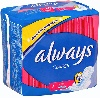Прокладки Always (Олвейс) Classic Maxy Dry 9шт