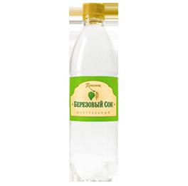 Сок берёзовый 0,5 л