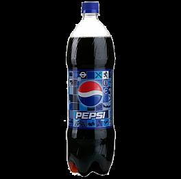 Пепси 0,6 л