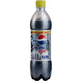 Пепси Light 0,6 л