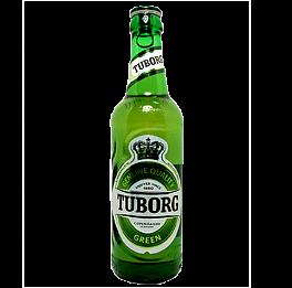 Пиво Tuborg Green 0,5 л