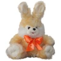 Зайчонок Тимошка 33 см