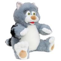 Кот Тимофей 45 см